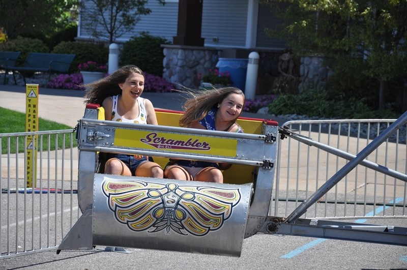 carnival scrambler 2