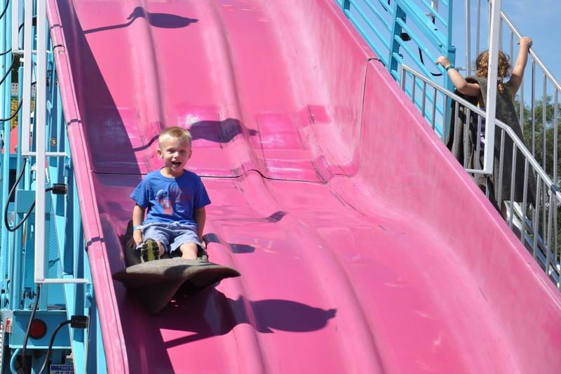 carnival slide 2