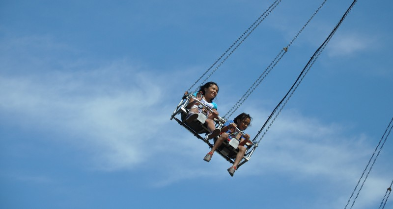 carnival swing 3