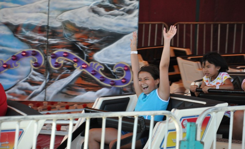 carnival4arms up