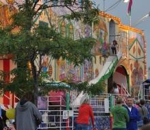 carnival 1 eve