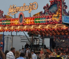 carnival 2 eve