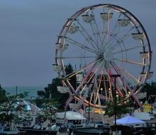 carnival ferris 1