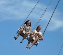 carnival swing 2