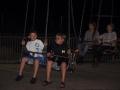 swing ride night