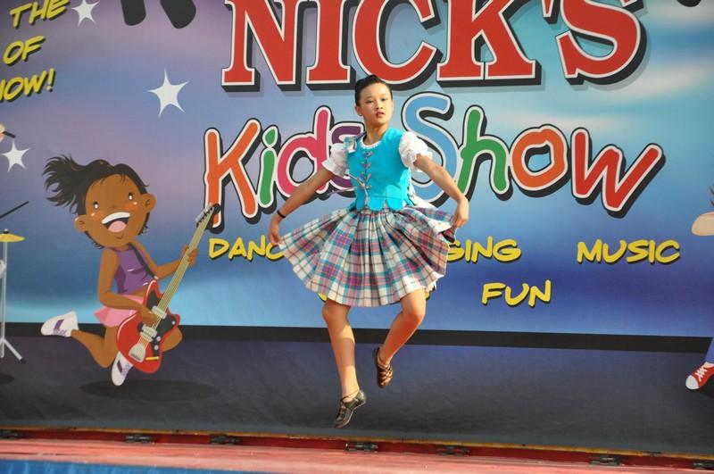 dancers highland