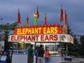 fair fun elephant ears